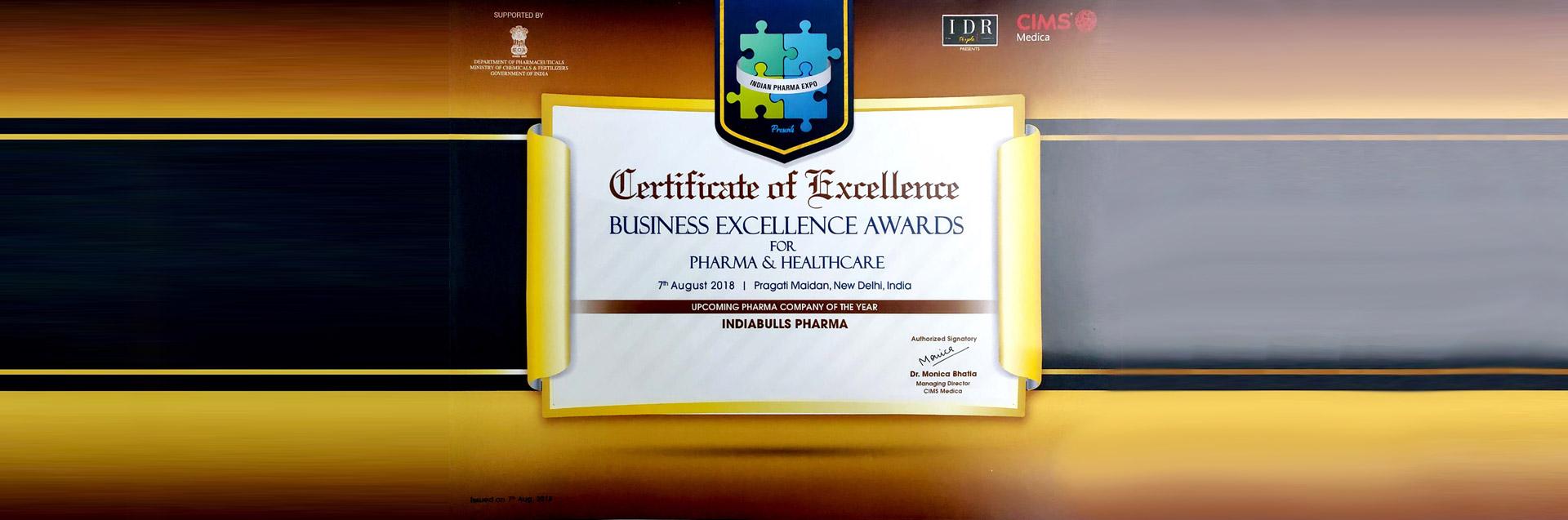 Leading Pharmaceutical Company In India | Indiabulls